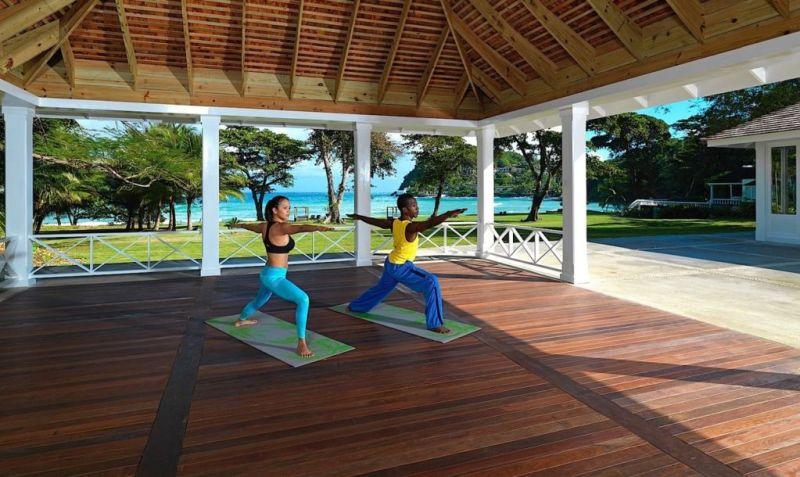 Los mejores yoga retreats del mundo - 6.-Jamaica