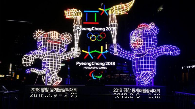 Los Juegos Olímpicos de Invierno Pyeongchang 2018 - Olimpiadas-2-