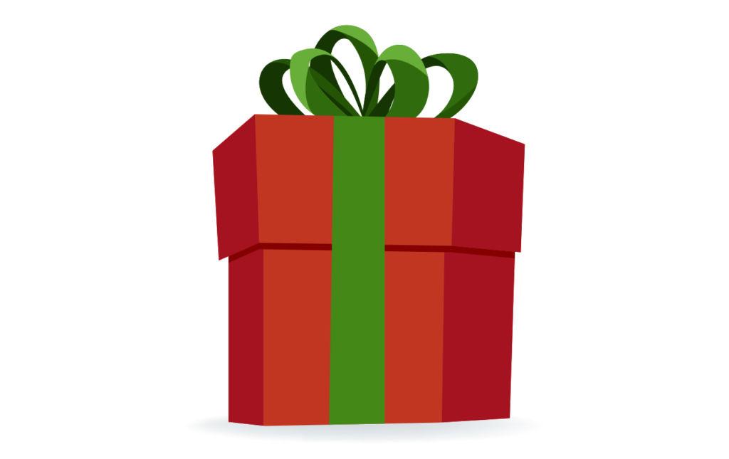 Tips para encontrar el regalo perfecto. - PORTADA-present