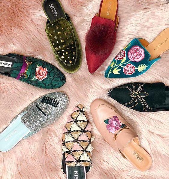 Los zapatos más cool para esta temporada - PORTADA
