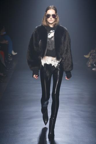 Outfit del mes: inspirado en New York Fashion Week - Portada Look del mes