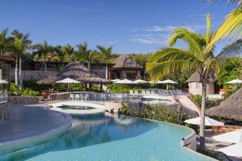 Punta Mita, un lugar paradisiaco en la Riviera Nayarit - Punta-mita-3