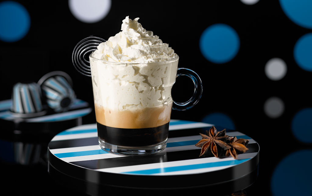 Limited Edition Festive Collection - coffee