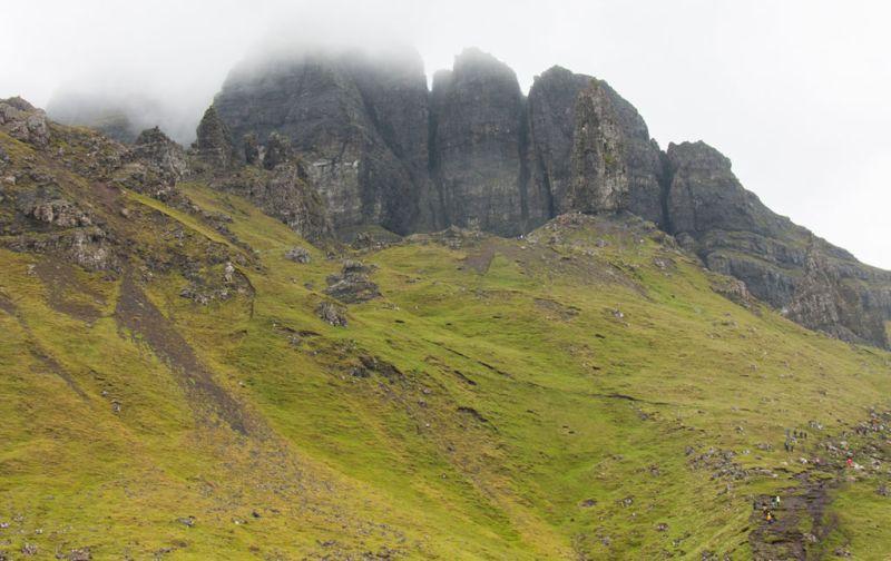 Isle of Skye - destination