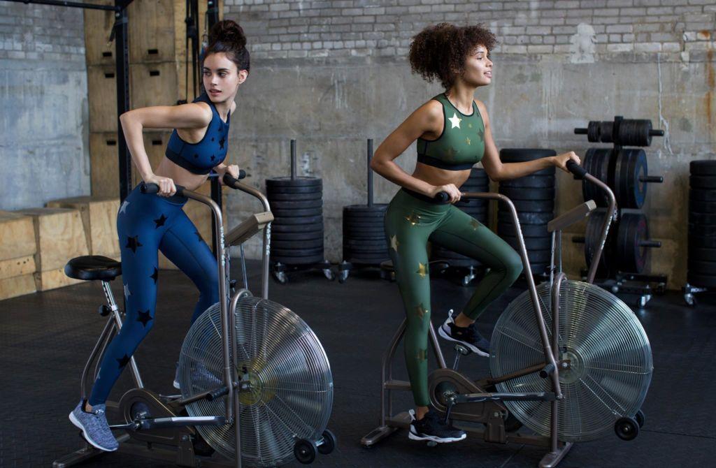 Nuestras marcas favoritas de ropa para hacer ejercicio - 4.Bandier Portada