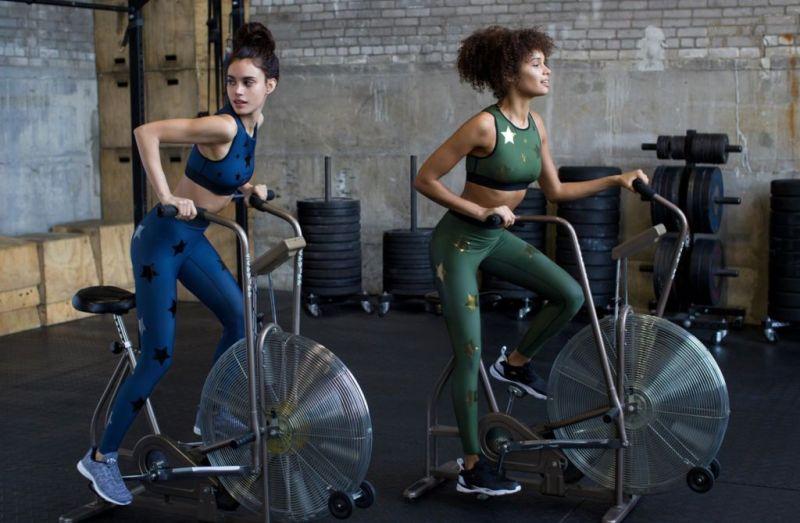 Nuestras marcas favoritas de ropa para hacer ejercicio - 4.Bandier-Portada