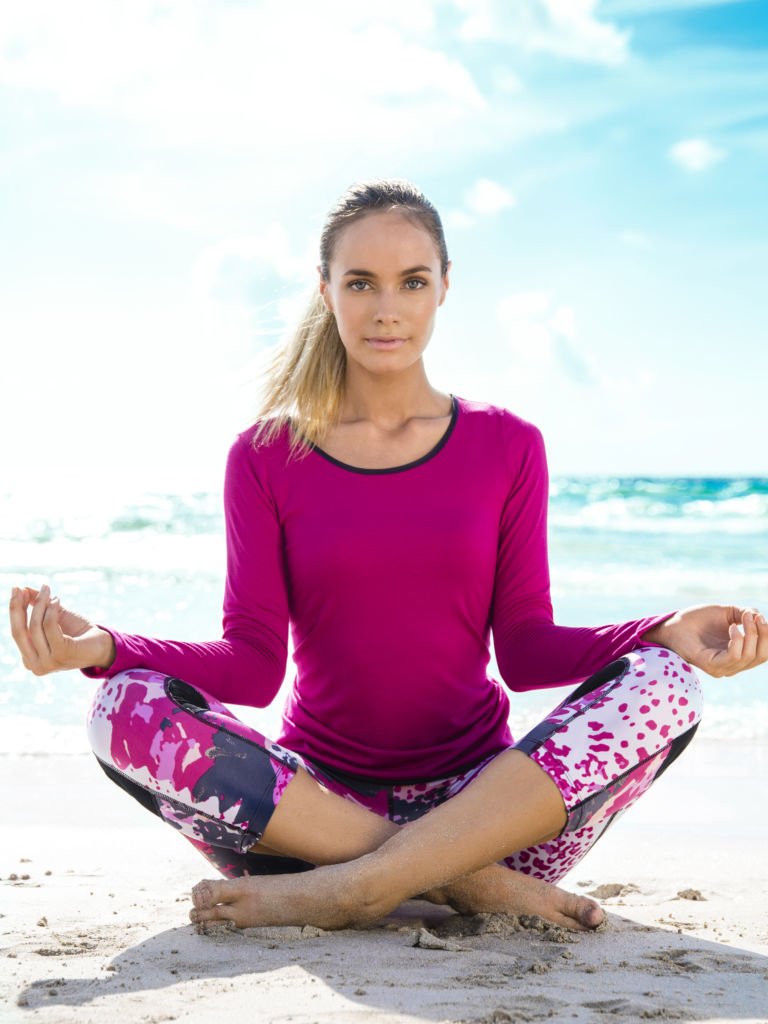 Nuestras marcas favoritas de ropa para hacer ejercicio - 5.Zingara