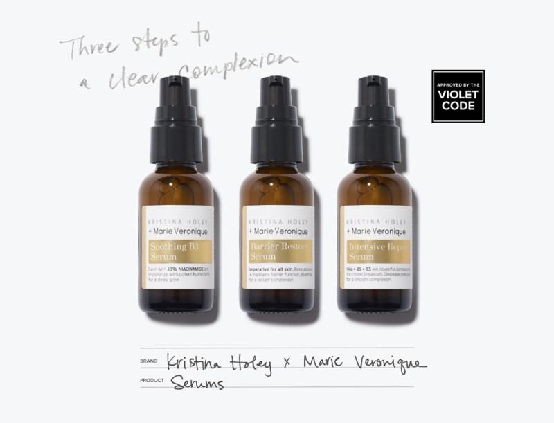 Las mejores colaboraciones en productos de belleza - Beauty-3-Marie-Veronique-