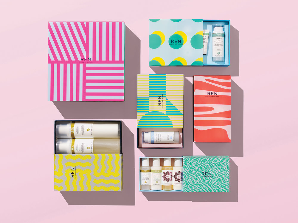 Las mejores colaboraciones en productos de belleza - Beauty 5 Ren