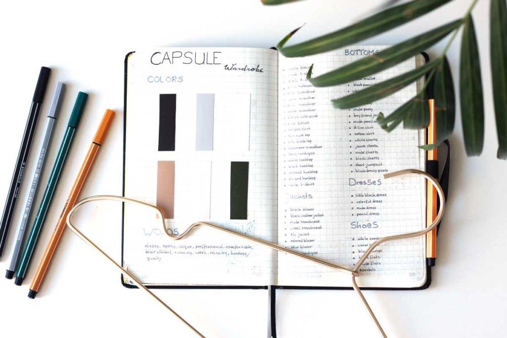 Capsule wardrobe: define tu estilo - Capsule-Wardrobe-4