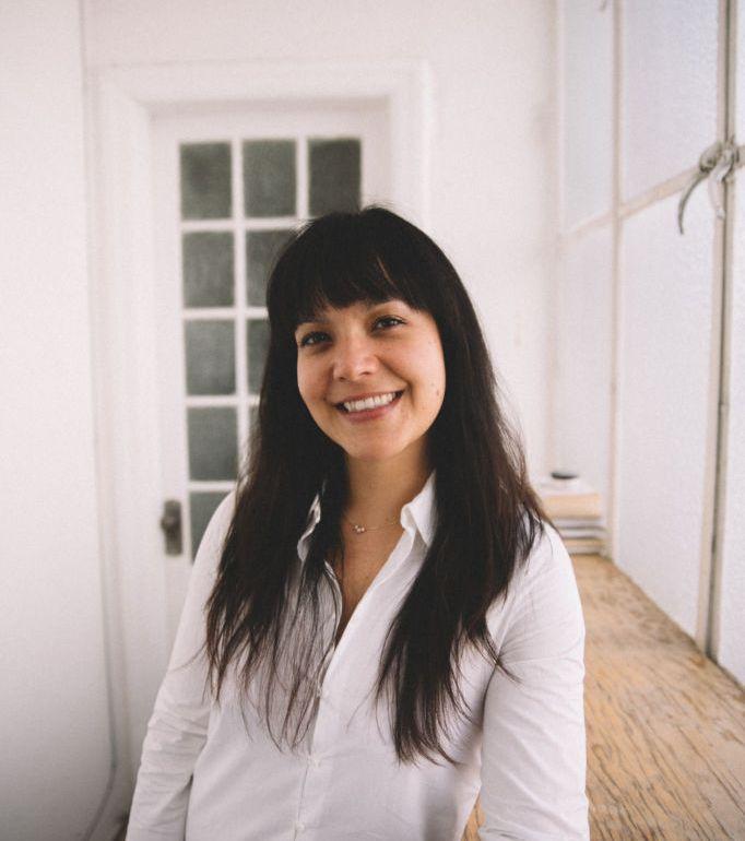 Entrevista con Claudia de Heredia, Fundadora de Kichink - Claudia de Heredia