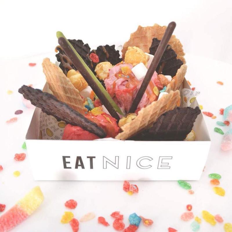 Recomendaciones de fin de semana del 22 al 25 de marzo - Mr.-Nice