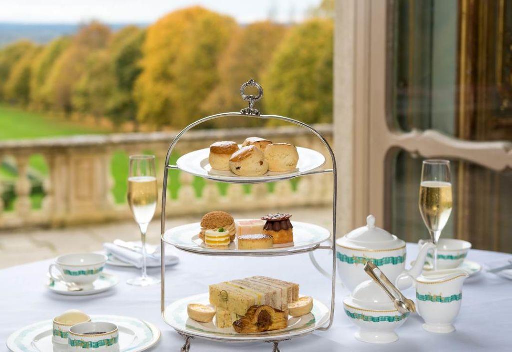 Los mejores tea rooms del mundo - Portada