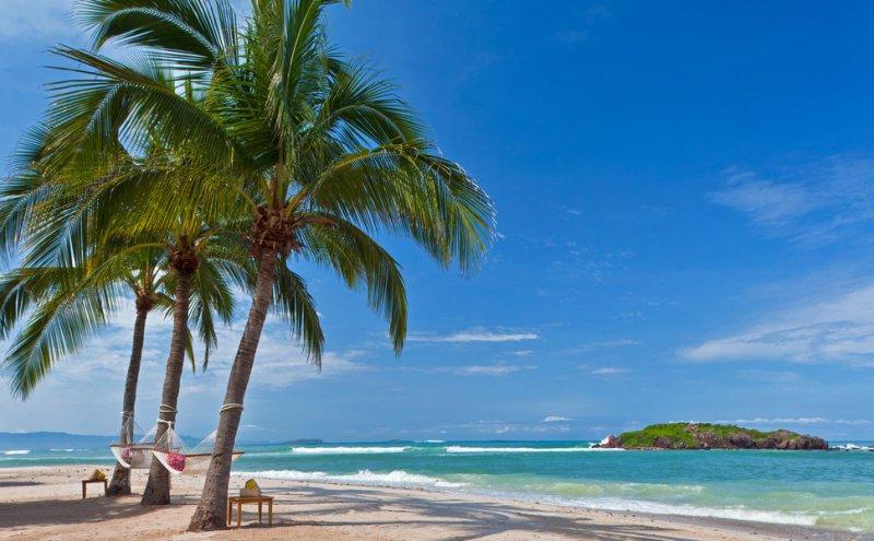 Los mejores destinos para viajar esta Semana Santa - Punta-mita