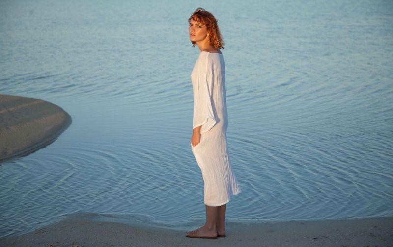 Shinae Park. Siluetas minimalistas para la mujer mexicana. - SHINAE-PARK-3