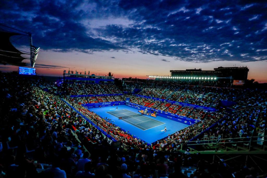 Recomendaciones de fin de semana del 1 al 4 de marzo - abierto de tenis