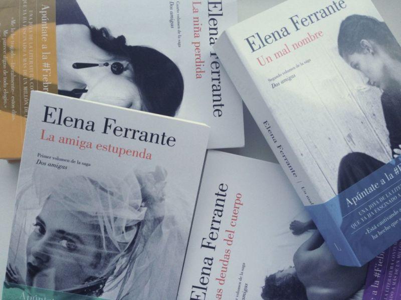 Nuestra recomendación de libros del mes, son todos escritos por mujeres - dos-amigas