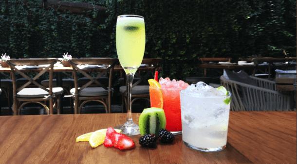 Nuestros cocteles favoritos de la Ciudad de México - drink-5