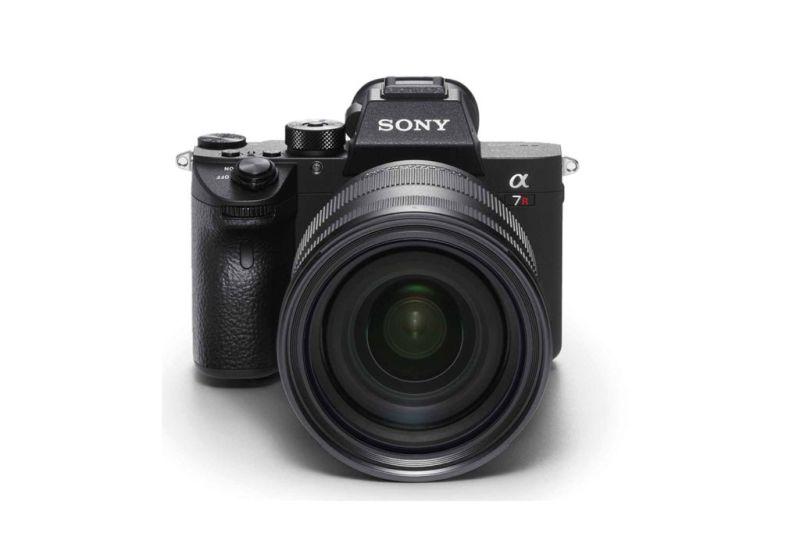 HOTgadgets - gadgets_sony_camera
