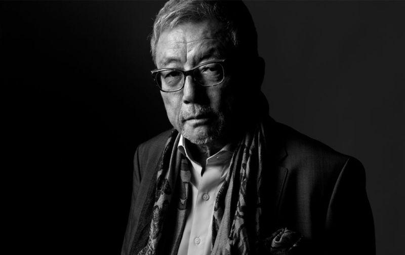 HOTshot by Guillermo Kahlo; Dr. Katsumi Kumoto Kawasaki - kumoto6