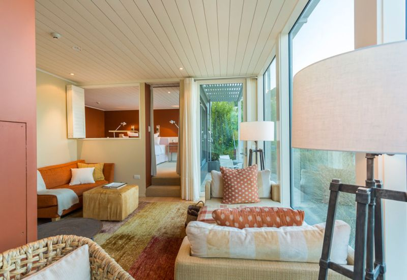 Matakauri Lodge - travel_hotel_suite