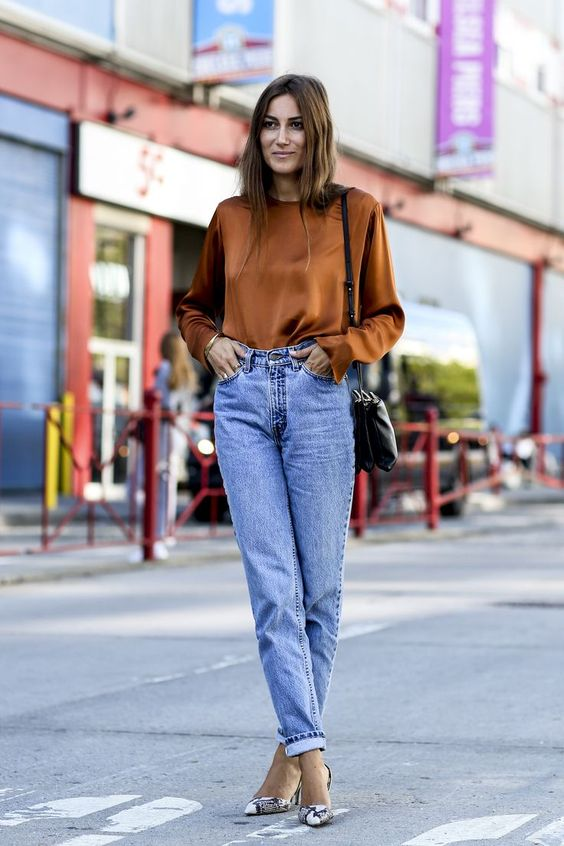 Shopping List Spring 2018 - 2.-Jeans-Rectos