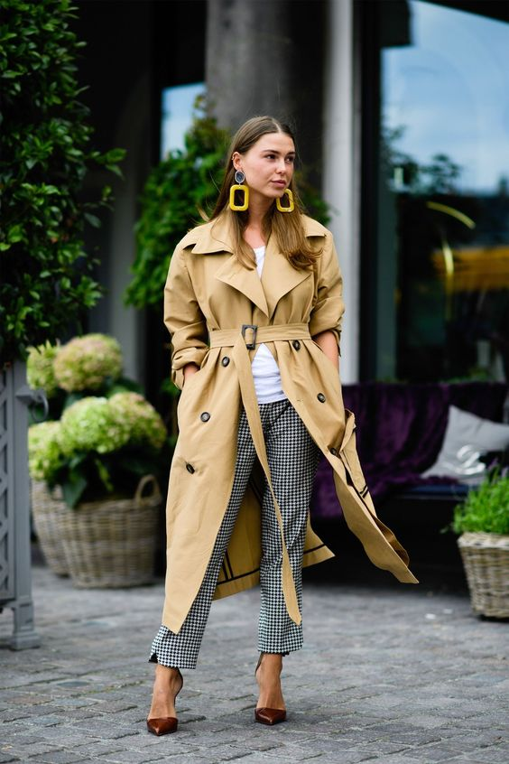 Shopping List Spring 2018 - 8.-Trench-Coat