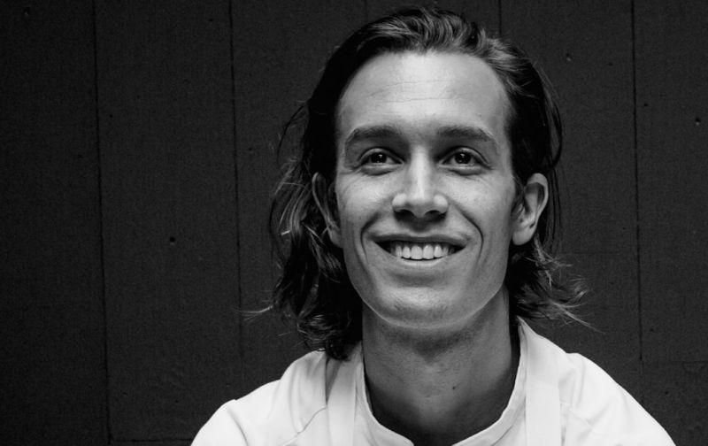 Aska; Suecia y Nueva York en reunión - Fredrik-Berselius-chef