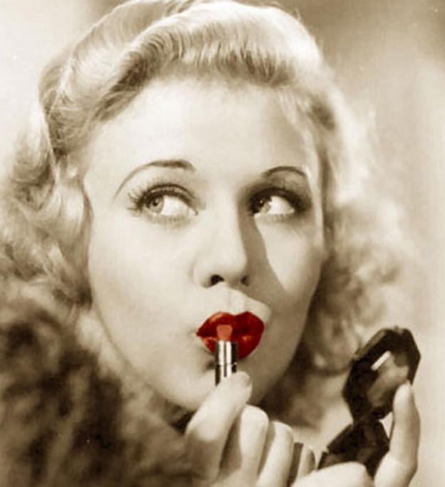 Los orígenes del maquillaje - Makeup-history-A
