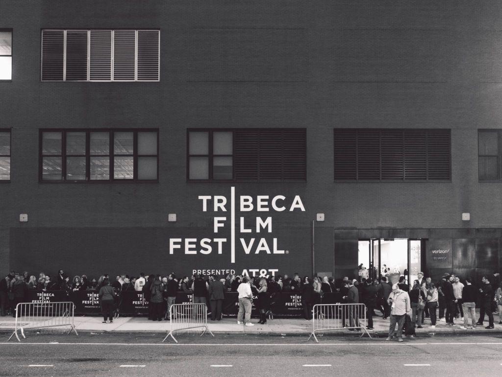 La 17ª edición del Tribeca Film Festival - TFF 1 portada