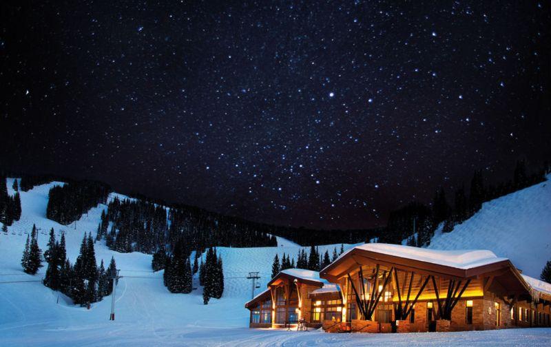 Sol y esquí en Vail. Las mejores actividades para esta temporada. - VAIL-RESORT