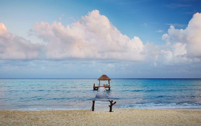 Viceroy Riviera Maya, un escape de ensueño al caribe mexicano. - VICEROY-BEACH