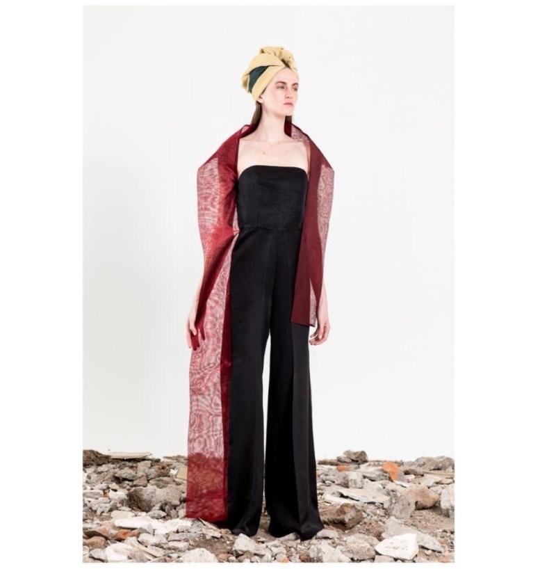 10 diseñadores de moda sustentable que tienes que conocer de la plataforma Luv.it - cihuah