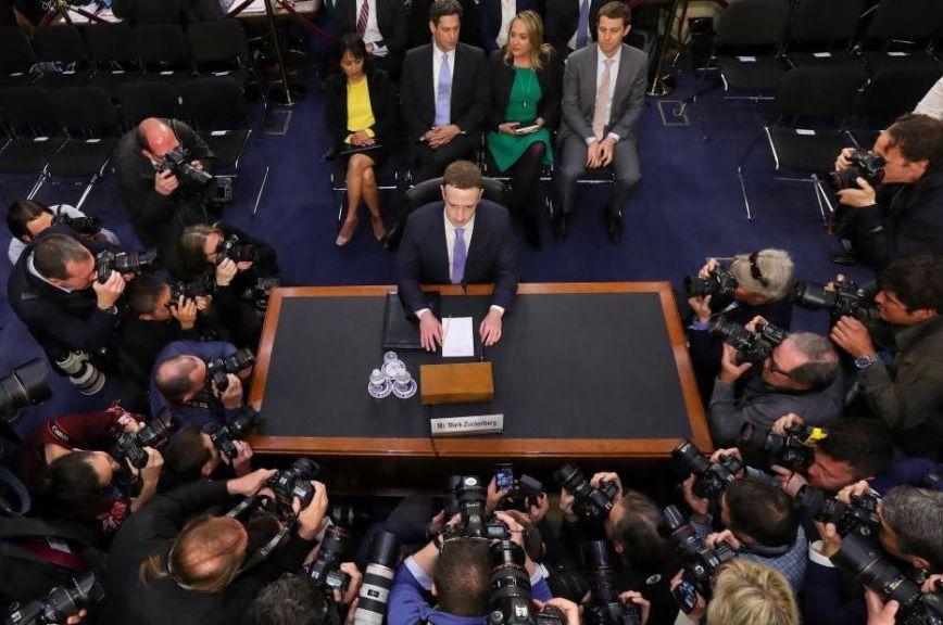 News Recap Semanal por TeLoKwento - mark-zuckerberg-senate-hearing