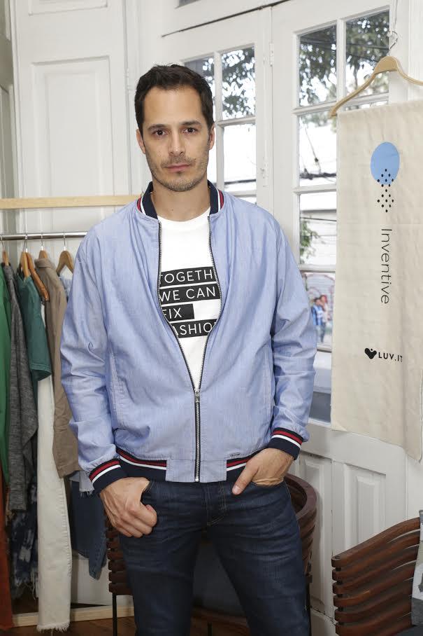 Luv.it revoluciona la industria de la moda por medio de la sustentabilidad - 1.-fernando