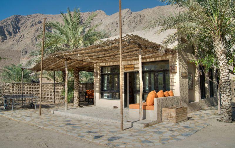 Six Senses Zighy Bay Resort. Lujo y relajación en el sureste de la península arábiga. - Al-Feetean´s-Club