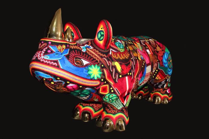 Recomendaciones de fin de semana del 24 al 27 de mayo - Bienal-de-Arte-Huichol