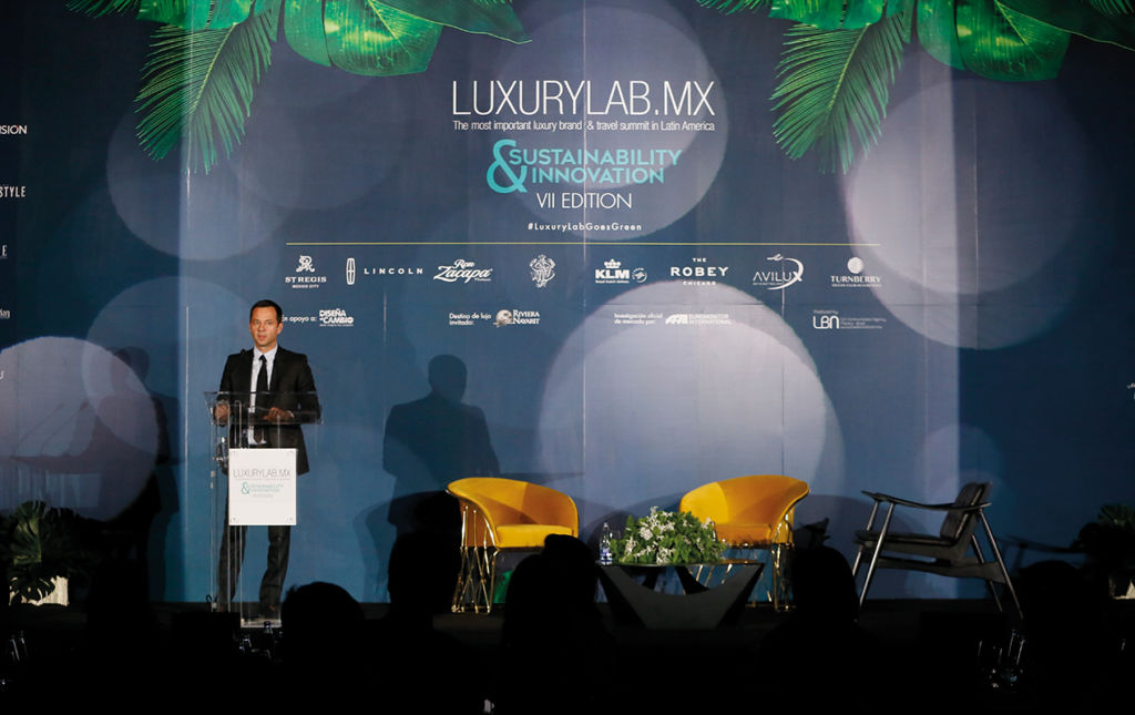 LuxuryLab Global, un foro sobre la industria del lujo. - LUXURY LAB-4