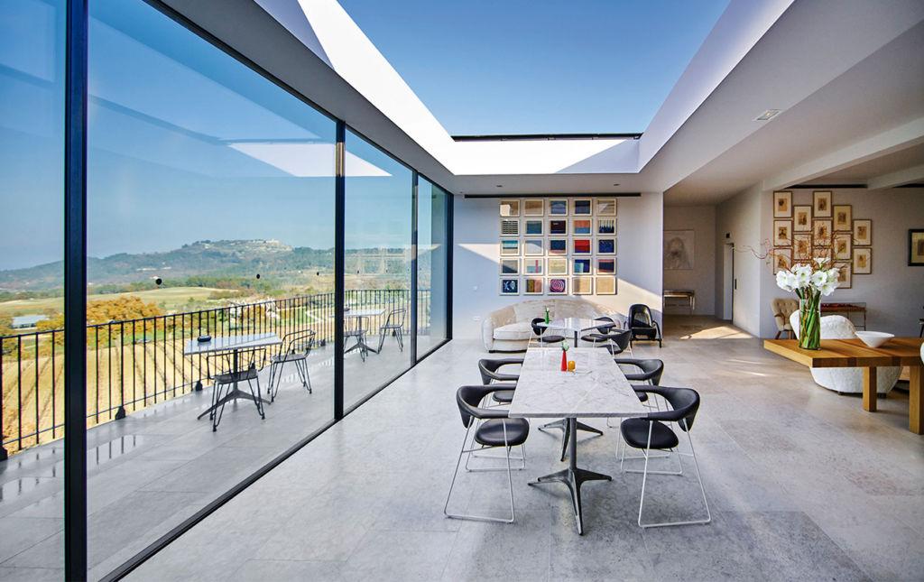 Villa la Coste - Le caf_portada