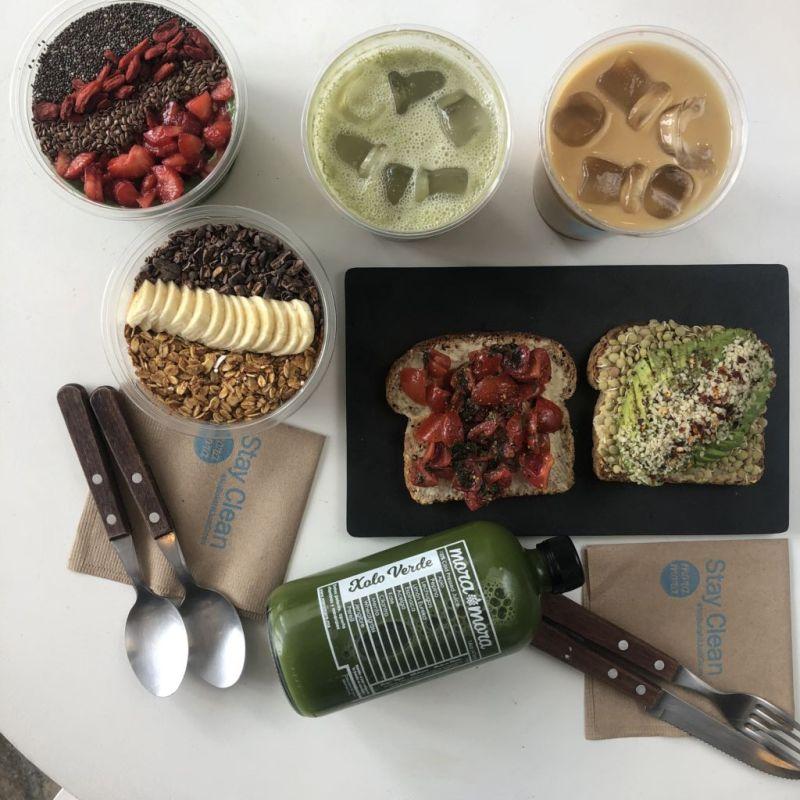 Clean eating, todo lo que tienes que saber - Mora-Mora-1