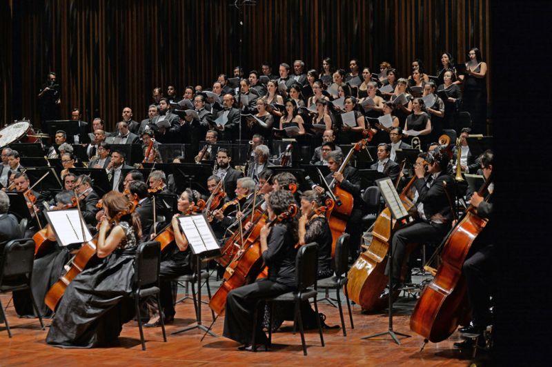 Recomendaciones de fin de semana del 24 al 27 de mayo - Orquesta-Sinfónica-Nacional