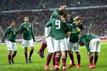La lista de los jugadores de la Selección Mexicana convocados para Rusia 2018 - Poland v Mexico: International Friendly