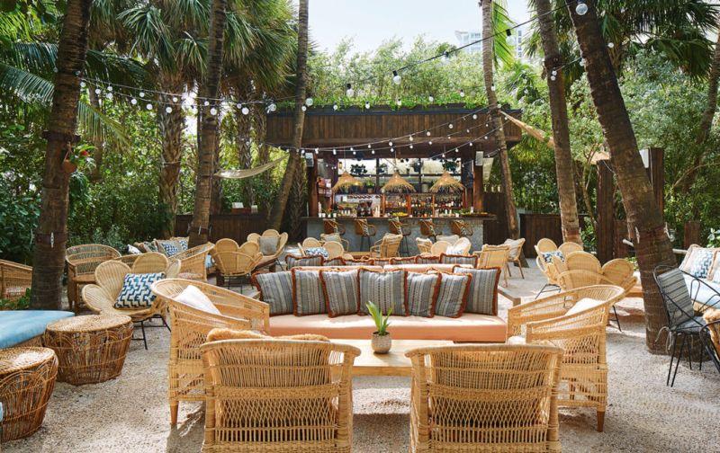 Nick Jones, Soho House - SohoHouse-Miami