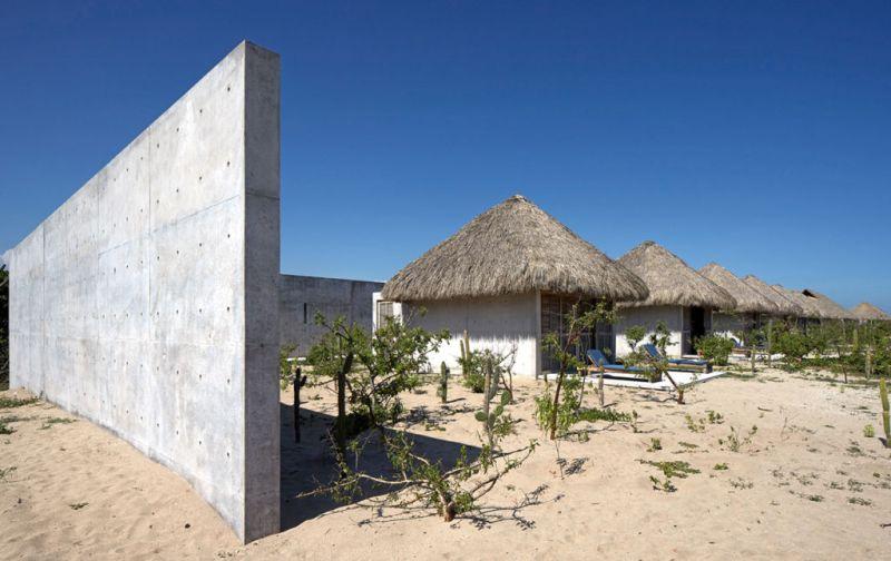 Fundación Casa Wabi - Tad-Casa