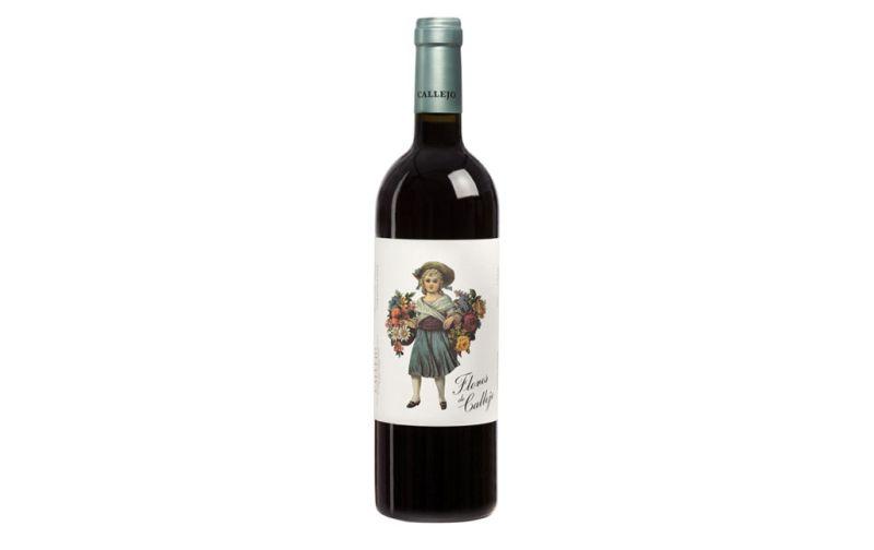 HOTsommelier, hablar de vinos es hablar de Ribera del Duero. - Vino-FLores-Callejo
