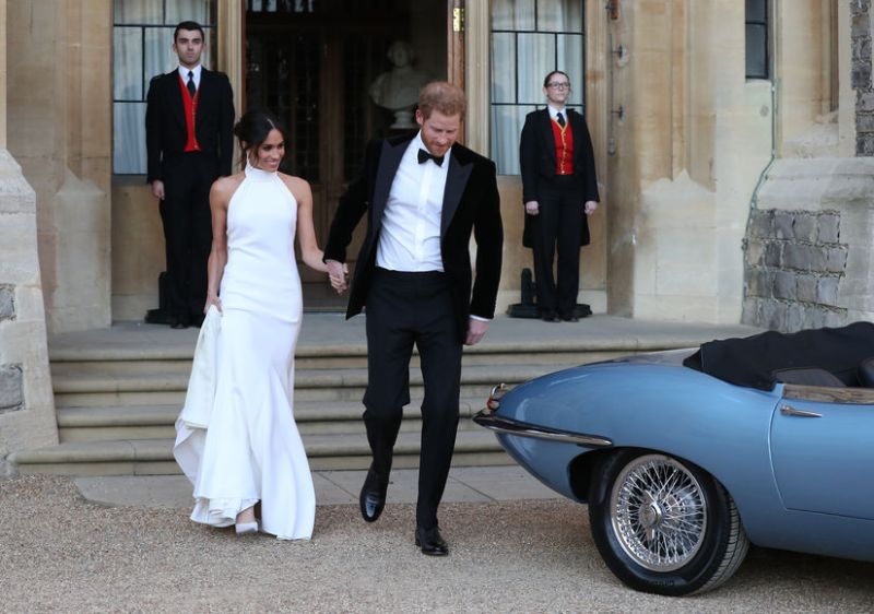 Conoce los detalles más memorables de la boda real - boda-real-5