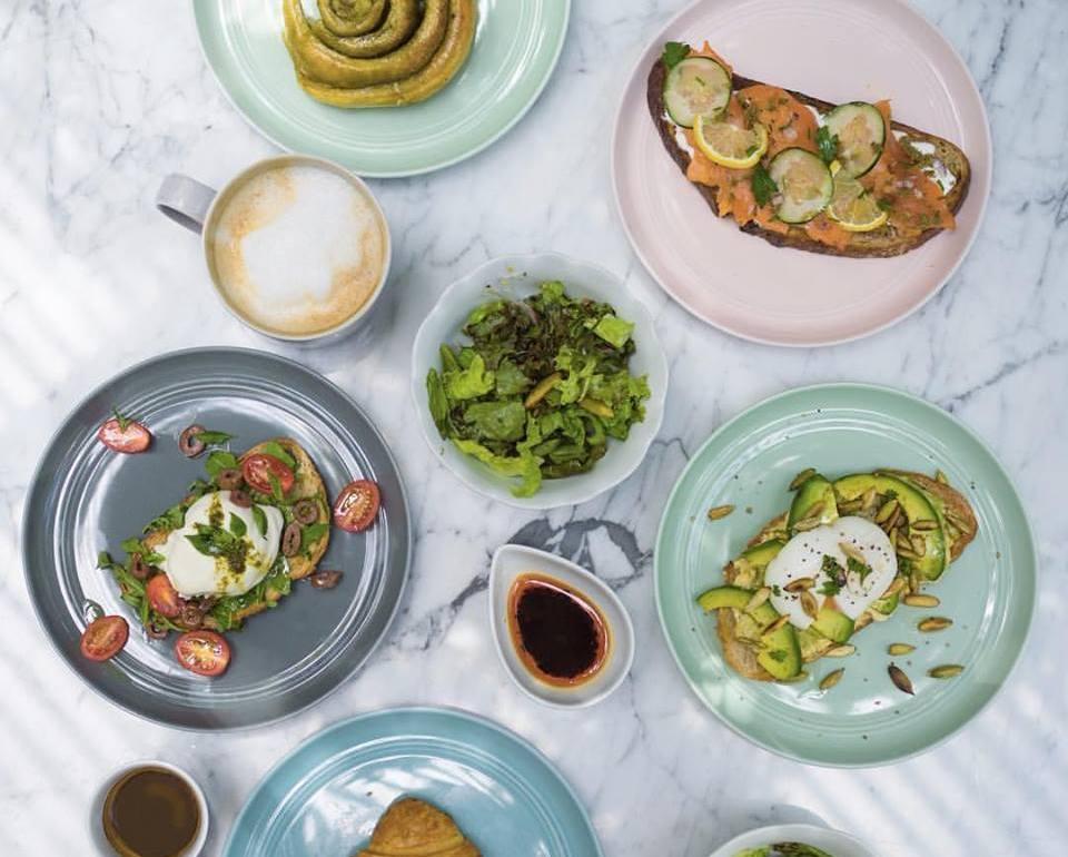 Los mejores restaurantes para festejar el Día de las Madres - epice bistro portada