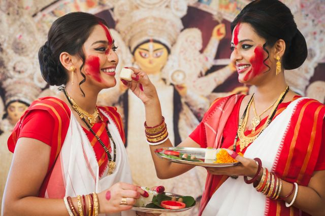 Día de las Madres alrededor del mundo - image-result-for-durga-puja-festival