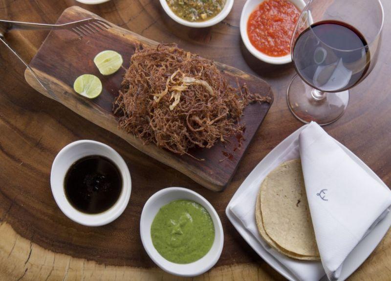 Los mejores restaurantes para festejar el Día de las Madres - mochomos