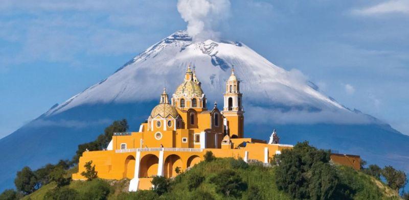 Destinos de México que debes conocer. - puebla_destinos-principales_cholula_011